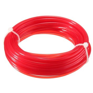 Durable Mayitr 2mm*10m Grass Trimmer Strimmer Line Nylon Cord Wire Round String For Lawn Mover Replacement