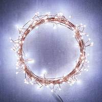 Vine String Lights | Urban Outfitters