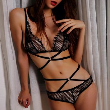The Blair Lingerie Set