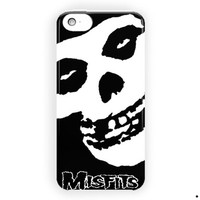 The Misfits Band Horror Punk For iPhone 5 / 5S / 5C Case