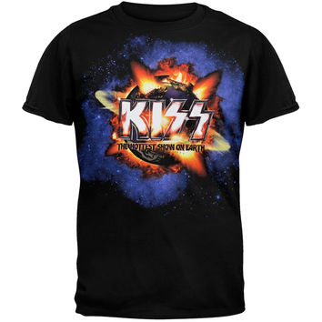 Kiss - Still Hot T-Shirt