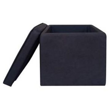 Cube Storage Ottoman - Room Essentials™ : Target