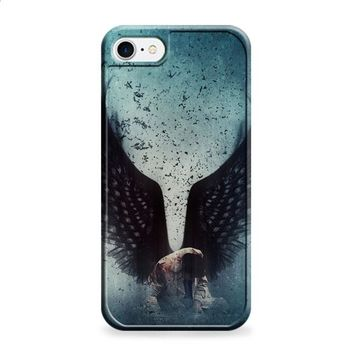 Castiel Supernatural iPhone 6 | iPhone 6S case