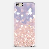 Blushly iPhone 6s case by Lisa Argyropoulos | Casetify