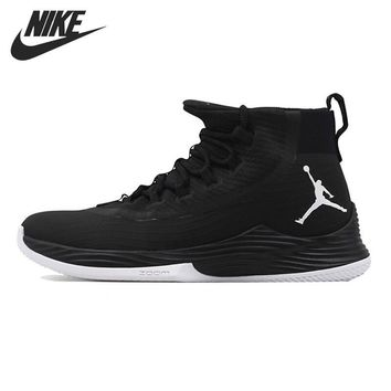 Original New Arrival 2017 NIKE ULTRA FLY 2 X Men's Basketball Shoes Sneakers