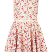 **Eliza Dress by Annie Greenabelle - Dresses - Clothing - Topshop