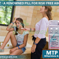 Abortion of less than 7 weeks pregnancy has become easy with MTP kit