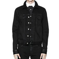 HELMUT LANG TRACE DENIM JACKET