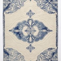 Contessa Tufted Rug by Anthropologie