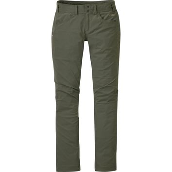 Kickstep Roll Up Pant - Women's