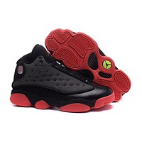 Air Jordan 13 Retro 414571 115 Men Basketball Shoes Size Us 8 13 | Best Deal Online