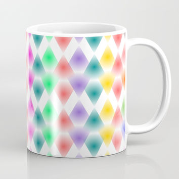 zappwaits K3 Coffee Mug by netzauge