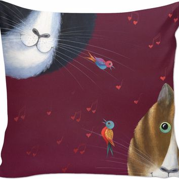 ROCP BON LOVE Observation Couch Pillow