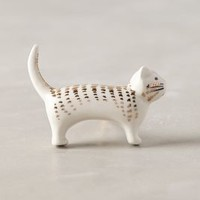 Furry Companion Knob by Anthropologie