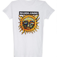 Sublime Tee
