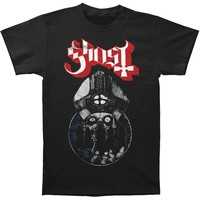 Ghost B.C. Men's  Warrior T-shirt Black