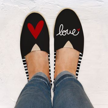 New LOVE shoes- Limited Edition