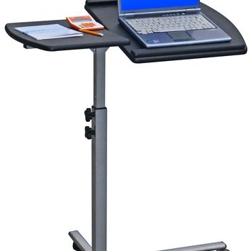 Techni Mobili Deluxe Rolling Laptop Stand in Different Colors