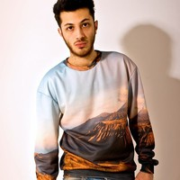 Volcano Sweater at Firebox.com