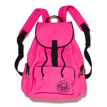 Backpack - PINK - Victoria's Secret from VS PINK | Beach