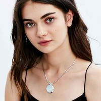 Midtown Short Pendant Necklace