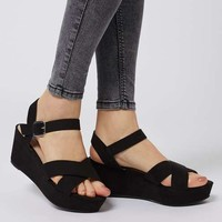 HIPPY Wedge Shoe - View All - Shoes