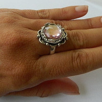 womens ring size 7.5