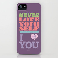 One Direction: Little Things iPhone Case by Holly Ent | Society6
