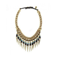 Kuta Collar Necklace
