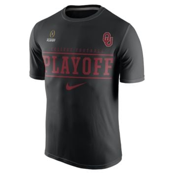 Nike College Football Playoff Legend (Oklahoma) Men's T-Shirt