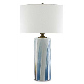 Currey and Company Tao Table Lamp | Lamps | Currey and Company | Brands | Candelabra, Inc.