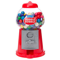 Classic Gumball Machine with Dubble Bubble Gumballs