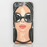 Beach Glam iPhone & iPod Case by Kathleen Sartoris