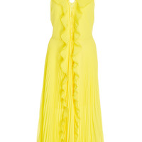 Gwen Sleeveless Midi Dress | Moda Operandi