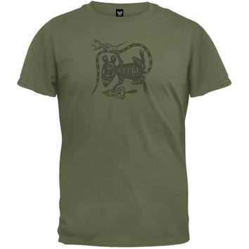 Zodiac Rat T-Shirt