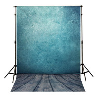 3x5ft Vinyl Photography Background For Studio Photo Props Wood Wall Floor Photographic Backdrops cloth 90cm x 150cm