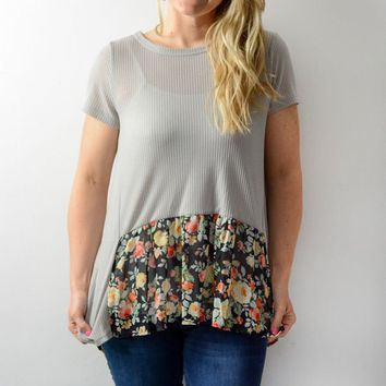 Day to Brunch Top