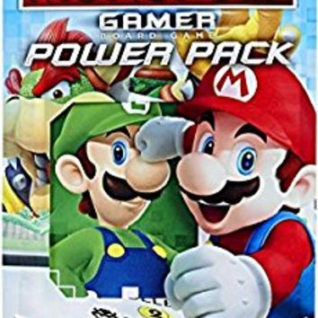 Monopoly Gamer Edition Power Pack (Random)