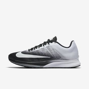 The Nike Air Zoom Elite 9 Women's Running Shoe.
