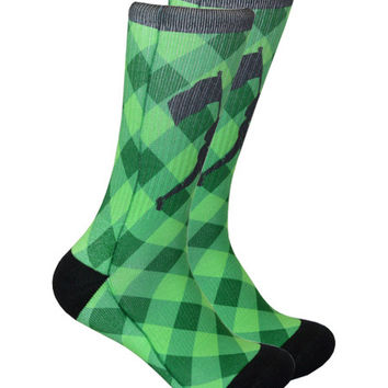 Outfield Socks