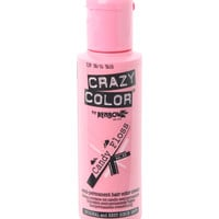 Crazy Color Candy Floss Semi-Permanent Hair Dye