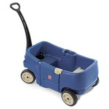 Step2 Wagon for Two - Blue