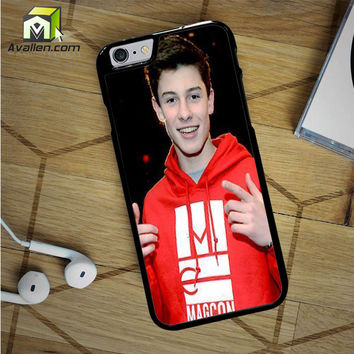 Shawn Mendes  Cool iPhone 6S Case by Avallen