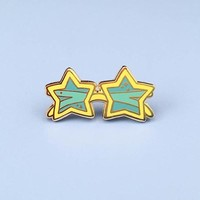 Star Sunnies Pin