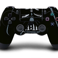 Star Wars PS4 Skin Sticker Decal Vinyl For Sony PS4 PlayStation 4  Dualshock 4 Controller