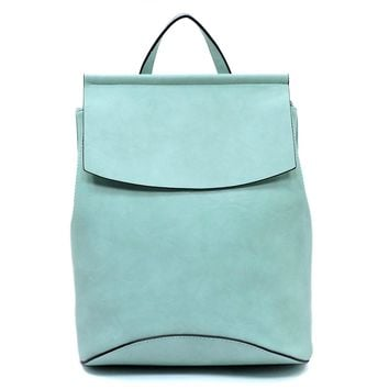 Fashion Convertible Backpack Satchel