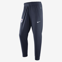 The USAB Nike Elite Cuff Modern Men's Basketball Pants.