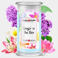 Singin' in the Rain Jewelry Candle®
