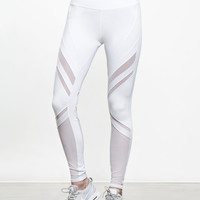 Epic Leggings in White