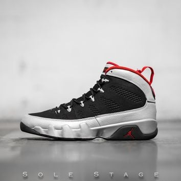 qiyif Air Jordan 9 Retro 'Johnny Kilroy'